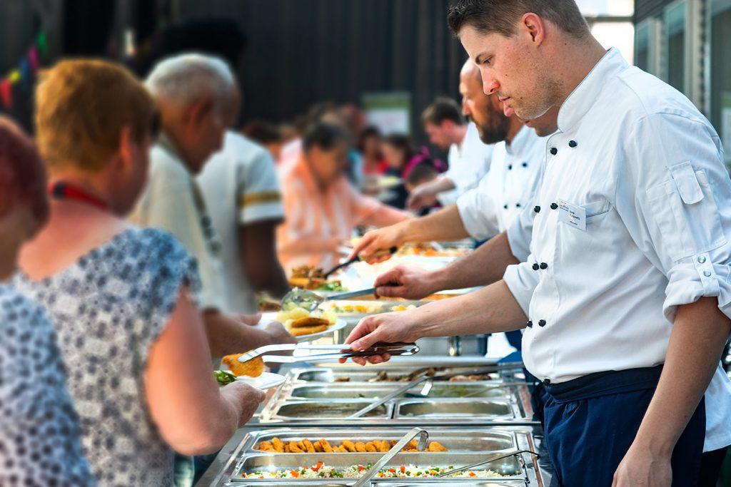 Catering | Möwe Wismar